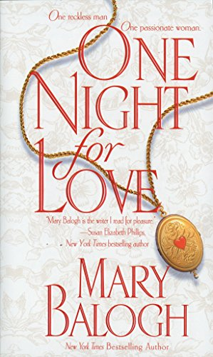 9780440226000: One Night for Love (Bedwyn Saga)