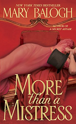 9780440226017: More than a Mistress (The Mistress Trilogy)