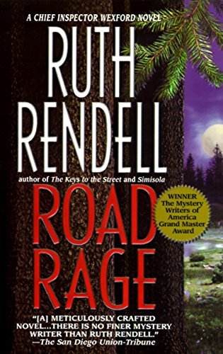 9780440226024: Road Rage (A Chief Inspector Wexford Mystery)