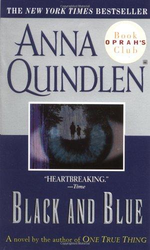 9780440226109: Black and Blue: A Novel (Oprah's Book Club)