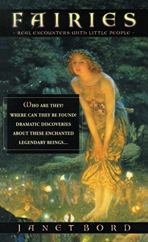 9780440226123: Fairies: Real Encounters With Little People