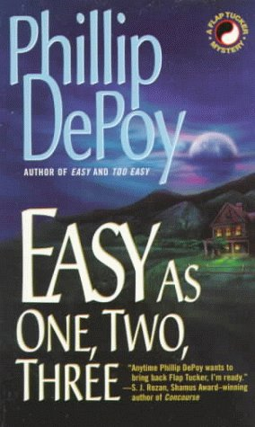 Easy as One, Two, Three (0440226171) by Depoy, Phillip