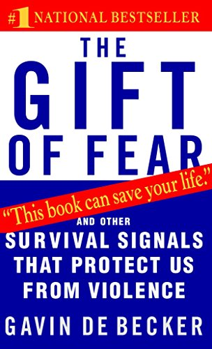 9780440226192: The Gift of Fear: And Other Survival Signals That Protect Us from Violence