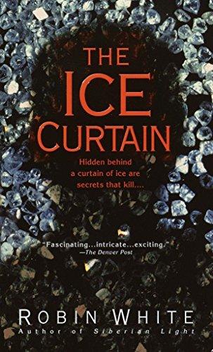 9780440226246: The Ice Curtain