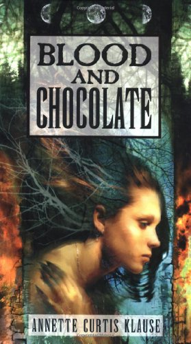 9780440226680: Blood and Chocolate
