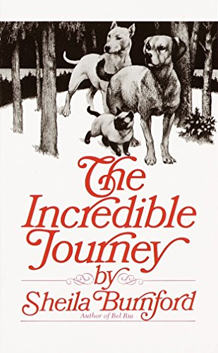 9780440226703: Incredible Journey