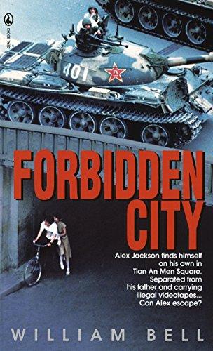 9780440226796: Forbidden City: A Novel of Modern China