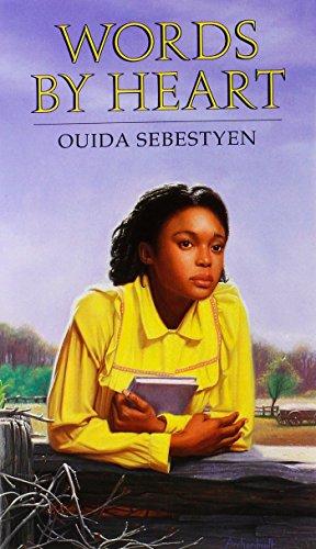 Words By Heart (Laurel-Leaf Books): Sebestyen, Ouida