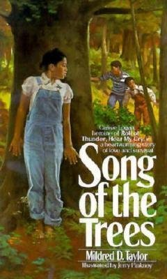 9780440226994: Song of the Trees