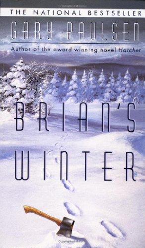 9780440227199: Brian's Winter