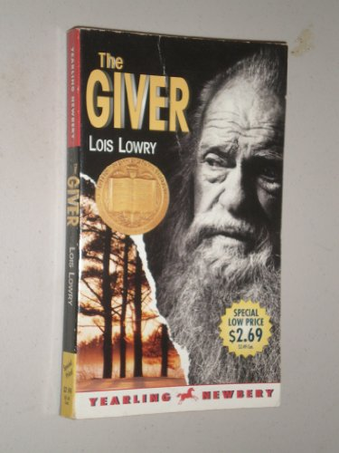 9780440227274: The Giver