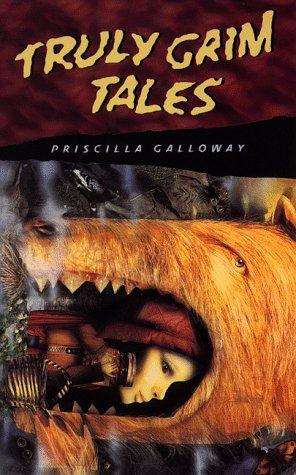9780440227281: Truly Grim Tales (Laurel-Leaf Books)
