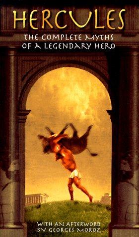 9780440227328: Hercules - The Complete Myths of a Legend (Laurel-Leaf Books)