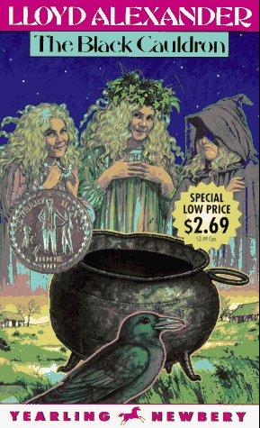 9780440227434: Black Cauldron, The