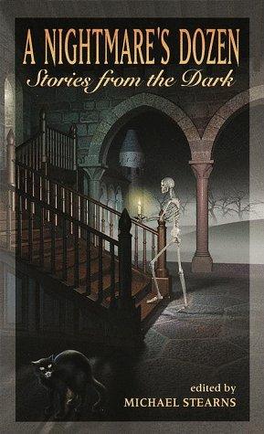 9780440227465: A Nightmare's Dozen (Hello Reader! (DO NOT USE, please choose level and binding))