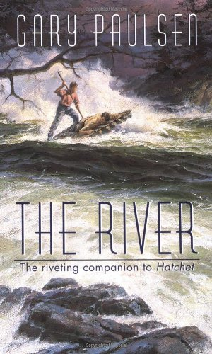 9780440227502: The River