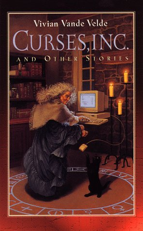 9780440227670: Curses Inc. and Other Stories (Laurel-Leaf Books)
