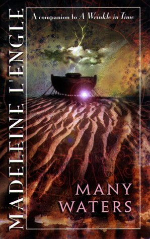 9780440227700: Many Waters (The Time Quartet)