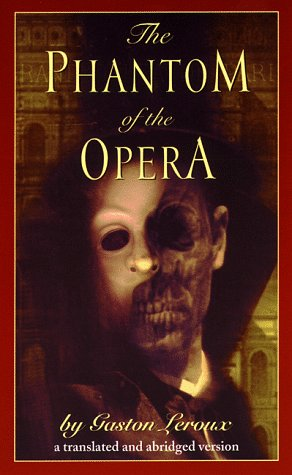 9780440227748: The Phantom of the Opera