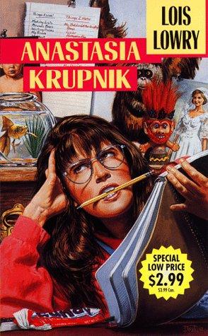 9780440227847: Anastasia Krupnik (Summer Promo 1998 Edition)