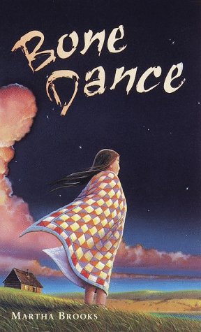 bone dance by martha brooks essay
