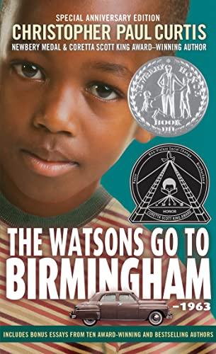 9780440228004: The Watsons Go to Birmingham - 1963