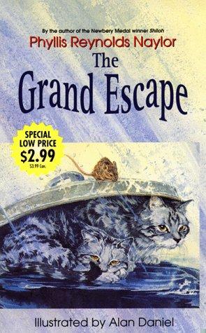 9780440228059: The Grand Escape