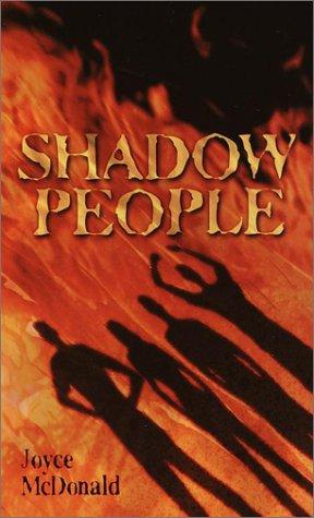 9780440228073: Shadow People