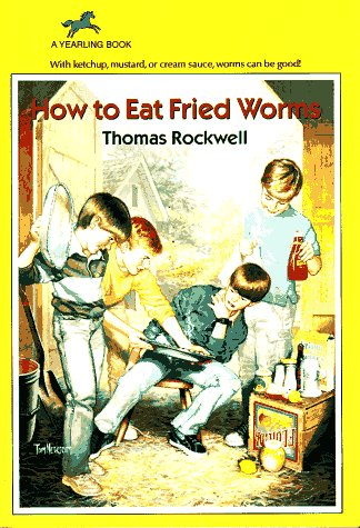 9780440228080: How to Eat Fried Worms