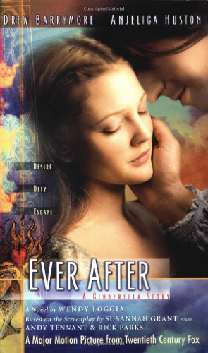 9780440228158: Ever after: A Cinderella Story (Laurel-Leaf Books)