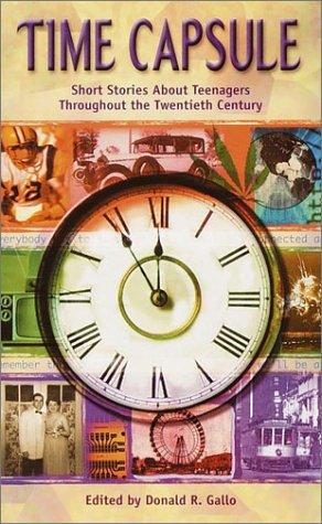 Time Capsule: Donald R. Gallo