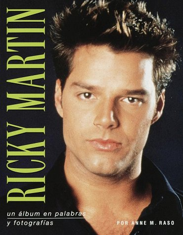 9780440228257: Ricky Martin: a Scrapbook in Words and Pictures