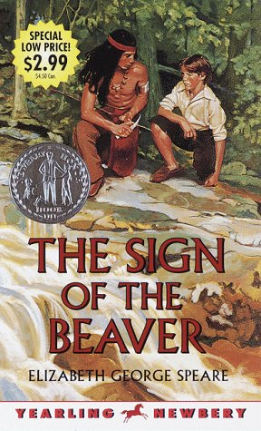 9780440228301: Sign of the Beaver, The