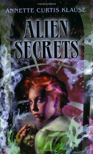 9780440228516: Alien Secrets