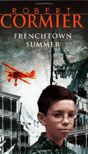 9780440228547: Frenchtown Summer