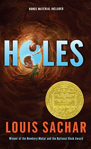 9780440228592: Holes