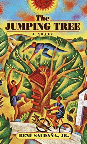 9780440228813: The Jumping Tree (Laurel-Leaf Books)