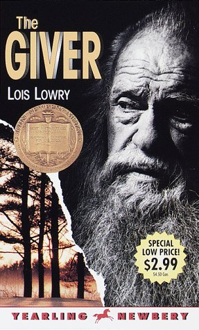 9780440228929: The Giver
