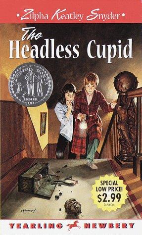 9780440228950: The Headless Cupid