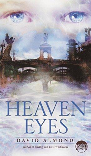 9780440229100: Heaven Eyes (Laurel-Leaf Books Readers Circle)
