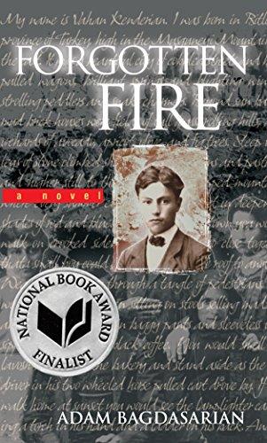 9780440229179: Forgotten Fire (Readers Circle)