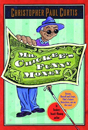 9780440229193: Mr. Chickee's Funny Money (Mr. Chickee's Series)