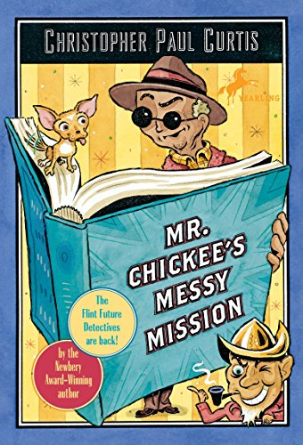 9780440229223: Mr. Chickee's Messy Mission (Mr. Chickee's Series)
