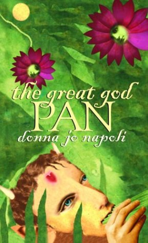 9780440229254: The Great God Pan