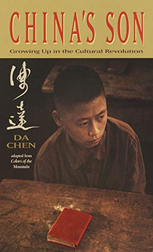 9780440229261: China's Son: Growing Up in the Cultural Revolution