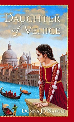 9780440229285: Daughter of Venice