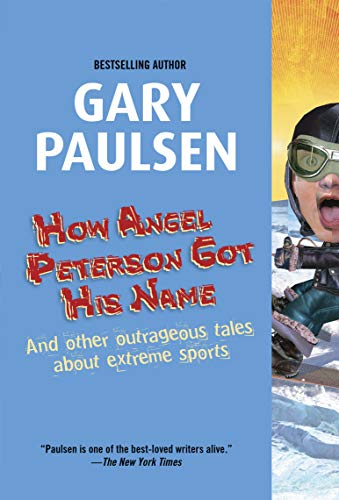 9780440229353: How Angel Peterson Got His Name