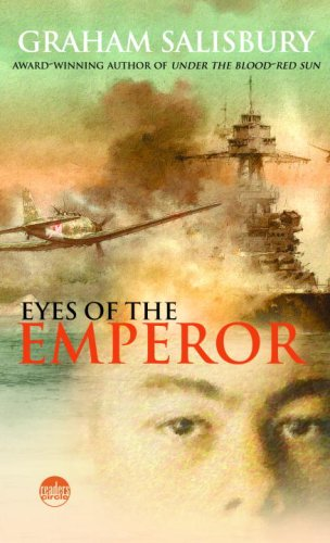 9780440229568: Eyes of the Emperor (Readers Circle)