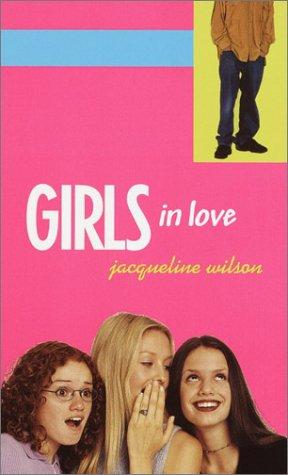 9780440229575: Girls in Love