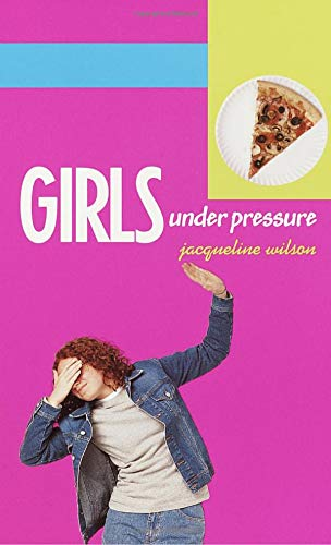 9780440229582: Girls Under Pressure (Girls Quartet)